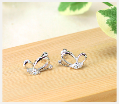 cloud-jewelry Butterfly pierce バタフライピアス_03