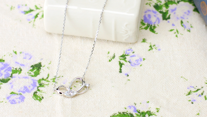 cloud-jewelry Butterfly pendant バタフライペンダント_02