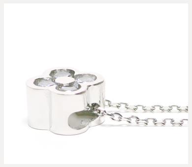 cloud-jewelry clover pendant クローバーペンダント_03