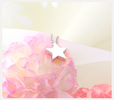 cloud-jewelry Star pendant スターペンダント_03