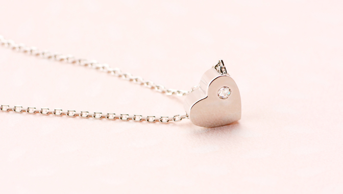 cloud-jewelry Karena heart pendant カレナハートペンダント_02