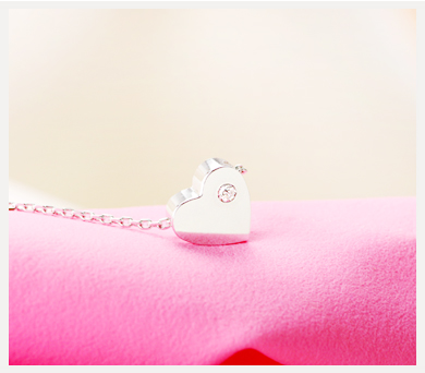 cloud-jewelry Karena heart pendant カレナハートペンダント_04