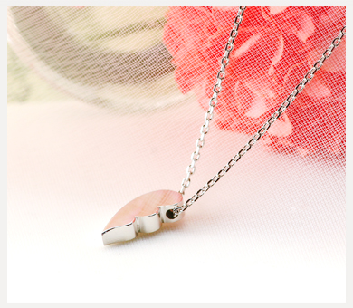 cloud-jewelry Feather pendant フェザーペンダント_03
