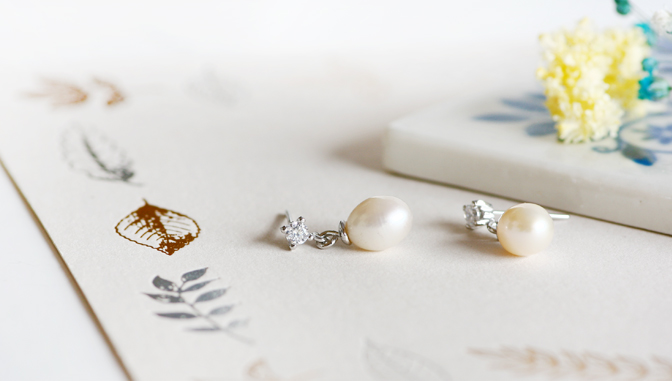 cloud-jewelry Pearl pierced パールピアス_02