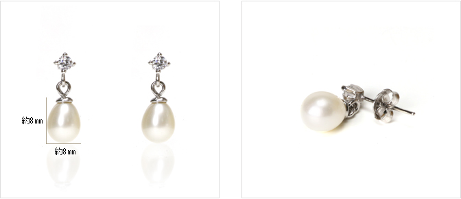 cloud-jewelry Pearl pierced パールピアス_04