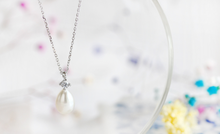 cloud-jewelry Pearl pendant パールペンダント_01