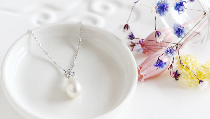 cloud-jewelry Pearl pendant パールペンダント_02